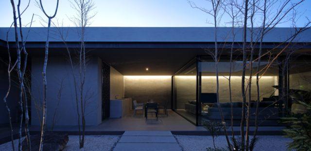 『YU Residence』設計実績建築写真・竣工写真・インテリア写真10