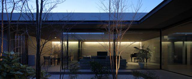 『YU Residence』設計実績建築写真・竣工写真・インテリア写真9