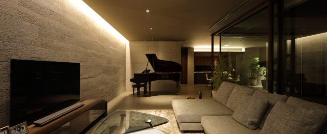『YU Residence』設計実績建築写真・竣工写真・インテリア写真19
