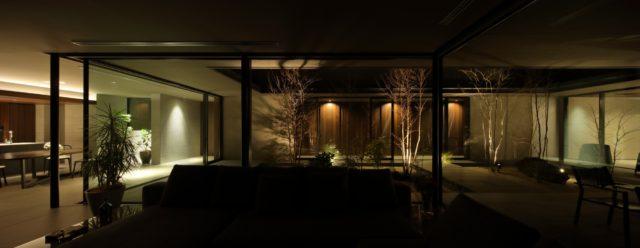 『YU Residence』設計実績建築写真・竣工写真・インテリア写真17