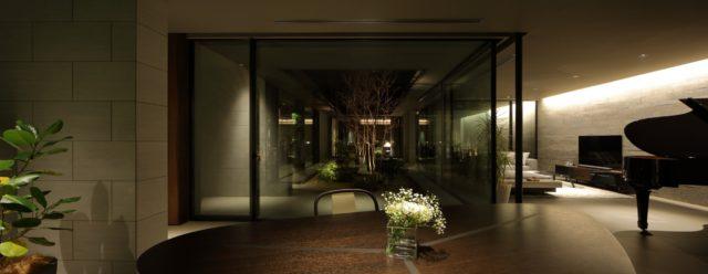 『YU Residence』設計実績建築写真・竣工写真・インテリア写真18