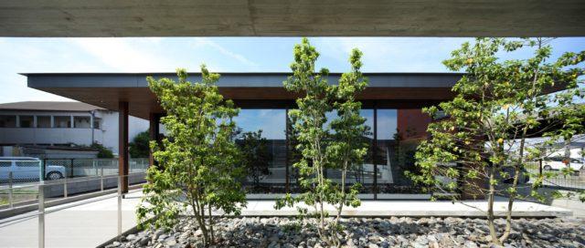 『平井医院』設計実績建築写真・竣工写真・インテリア写真2