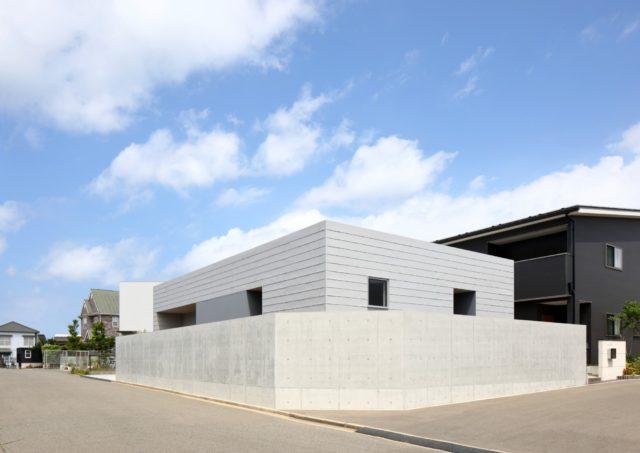 『福津の住宅』設計実績建築写真・竣工写真・インテリア写真1