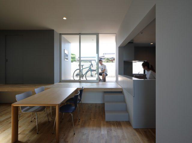 『福津の住宅』設計実績建築写真・竣工写真・インテリア写真6