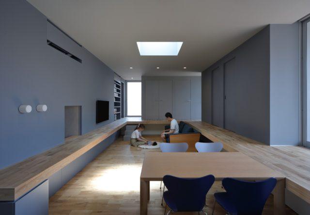 『福津の住宅』設計実績建築写真・竣工写真・インテリア写真9