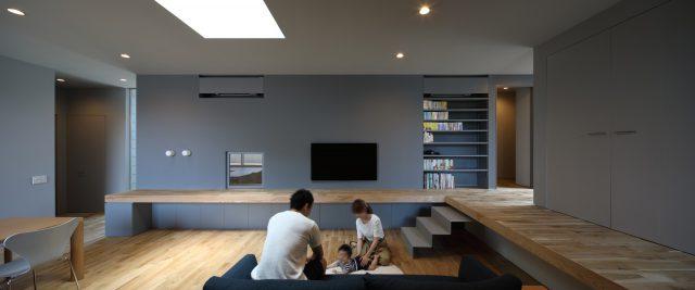 『福津の住宅』設計実績建築写真・竣工写真・インテリア写真7