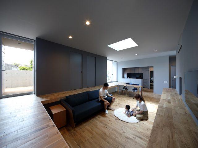 『福津の住宅』設計実績建築写真・竣工写真・インテリア写真10