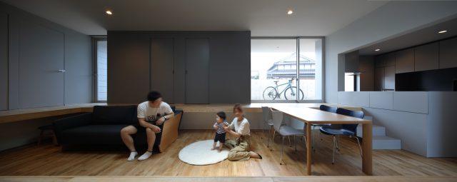 『福津の住宅』設計実績建築写真・竣工写真・インテリア写真8