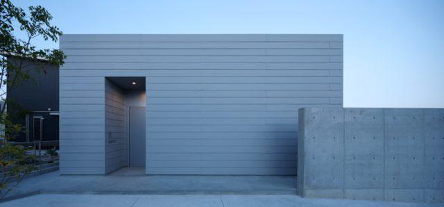 『福津の住宅』設計実績建築写真・竣工写真・インテリア写真3