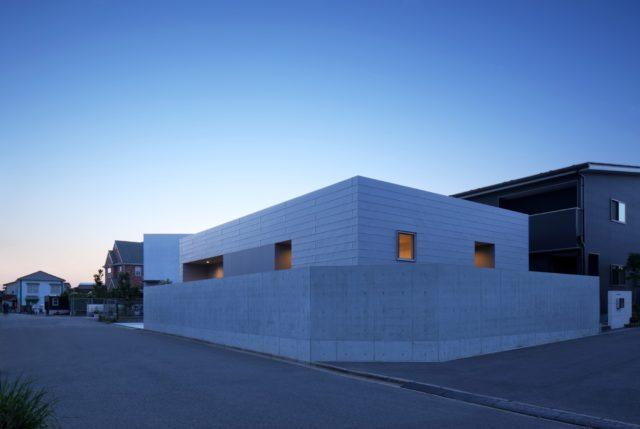 『福津の住宅』設計実績建築写真・竣工写真・インテリア写真4