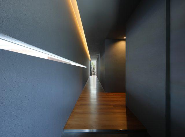 『静長のコートハウス』設計実績建築写真・竣工写真・インテリア写真5