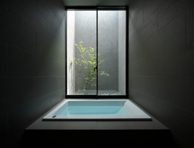 『静長のコートハウス』設計実績建築写真・竣工写真・インテリア写真14
