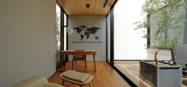 『静長のコートハウス』設計実績建築写真・竣工写真・インテリア写真9
