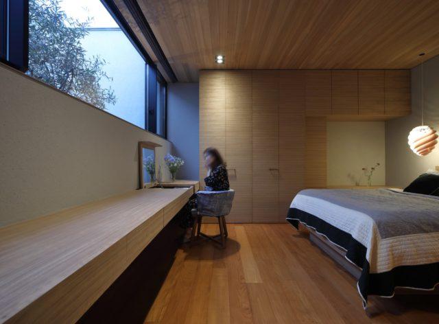 『静長のコートハウス』設計実績建築写真・竣工写真・インテリア写真10