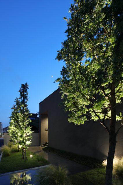 『静長のコートハウス』設計実績建築写真・竣工写真・インテリア写真3