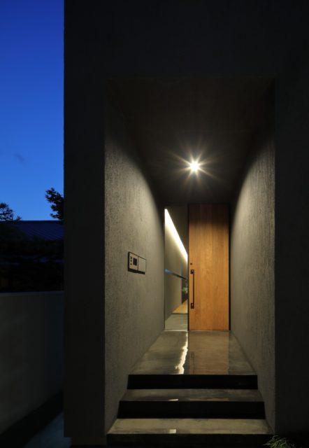 『静長のコートハウス』設計実績建築写真・竣工写真・インテリア写真4