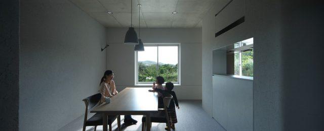 『中城の住宅』設計実績建築写真・竣工写真・インテリア写真8