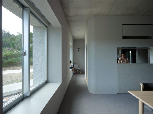 『中城の住宅』設計実績建築写真・竣工写真・インテリア写真9