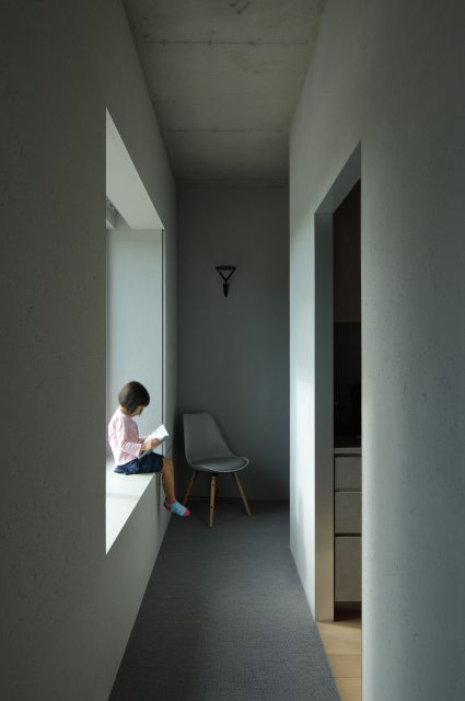 『中城の住宅』設計実績建築写真・竣工写真・インテリア写真12