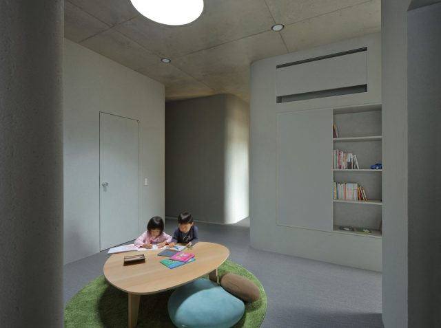 『中城の住宅』設計実績建築写真・竣工写真・インテリア写真13