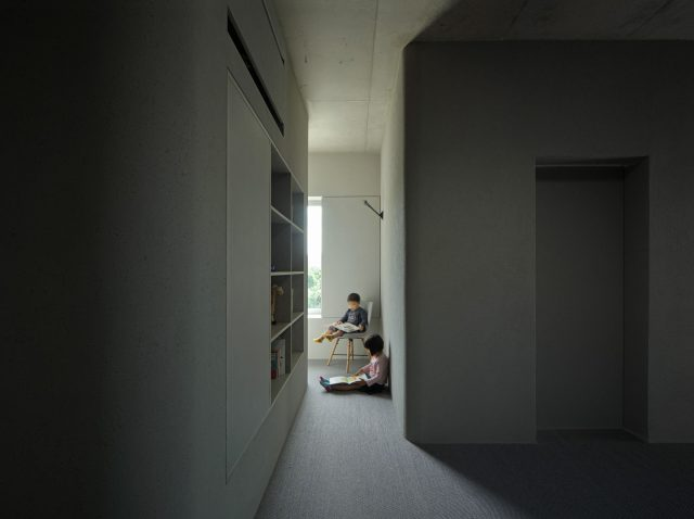 『中城の住宅』設計実績建築写真・竣工写真・インテリア写真11