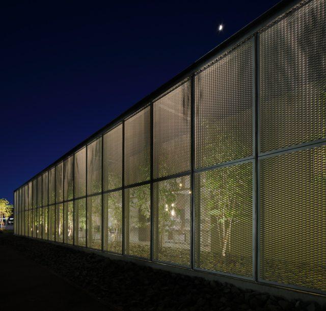『笠岡眼科』設計実績建築写真・竣工写真・インテリア写真6