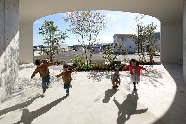 『お倉が浜kidsクリニック』設計実績建築写真・竣工写真・インテリア写真23