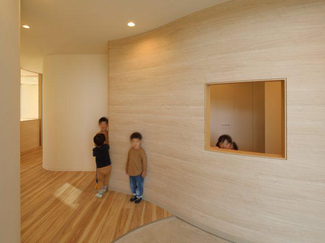 『お倉が浜kidsクリニック』設計実績建築写真・竣工写真・インテリア写真21