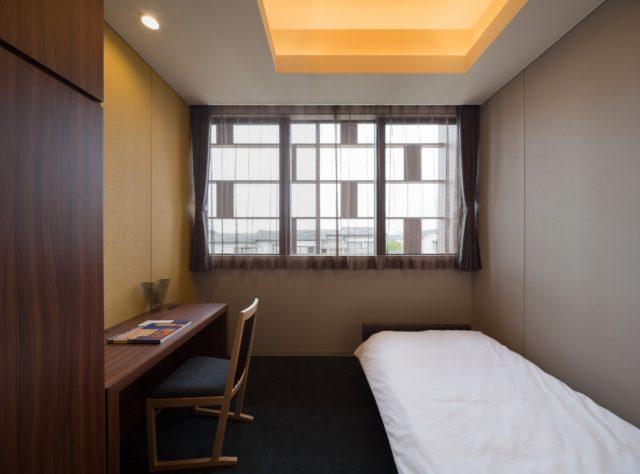 『いぬお病院(精神科156床)』設計実績建築写真・竣工写真・インテリア写真34