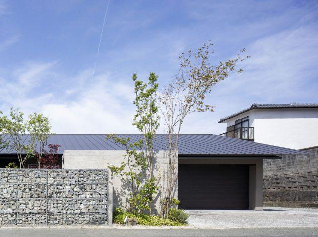 『荒尾の住宅』設計実績建築写真・竣工写真・インテリア写真1