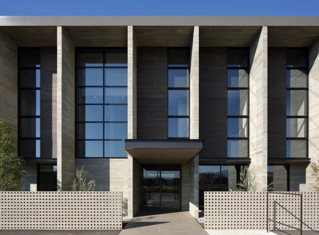『ゆいレディースクリニック』設計実績建築写真・竣工写真・インテリア写真4
