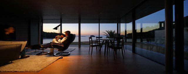『天草の週末住宅』設計実績建築写真・竣工写真・インテリア写真17