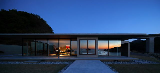 『天草の週末住宅』設計実績建築写真・竣工写真・インテリア写真7