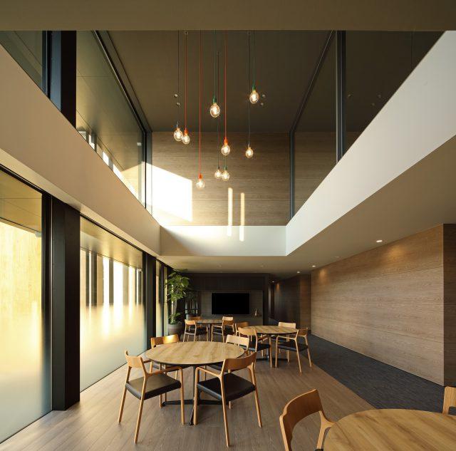 『オリーブの樹』設計実績建築写真・竣工写真・インテリア写真19