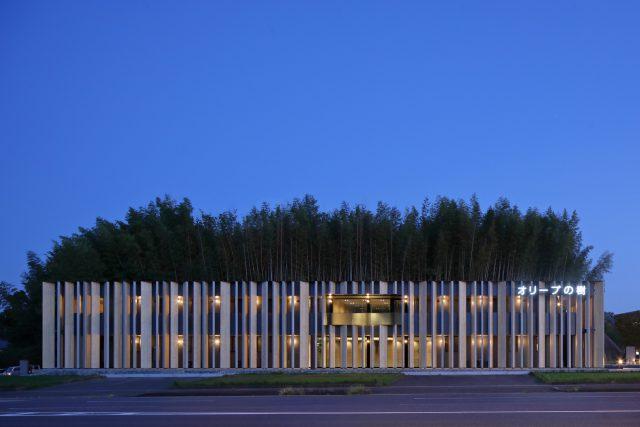 『オリーブの樹』設計実績建築写真・竣工写真・インテリア写真13