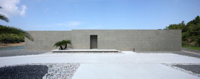 『天草の週末住宅』設計実績建築写真・竣工写真・インテリア写真3