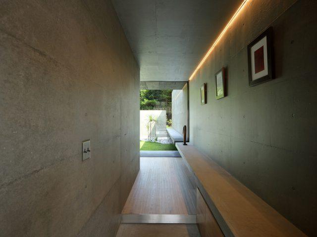 『天草の週末住宅』設計実績建築写真・竣工写真・インテリア写真11