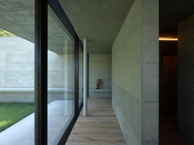 『天草の週末住宅』設計実績建築写真・竣工写真・インテリア写真12