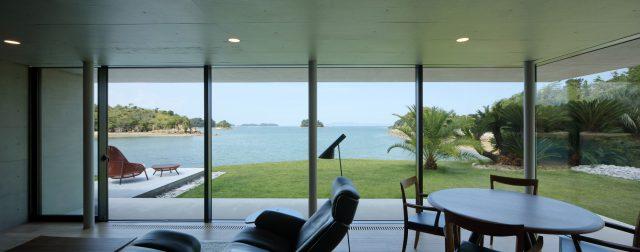 『天草の週末住宅』設計実績建築写真・竣工写真・インテリア写真15