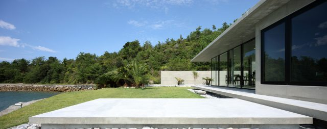 『天草の週末住宅』設計実績建築写真・竣工写真・インテリア写真4
