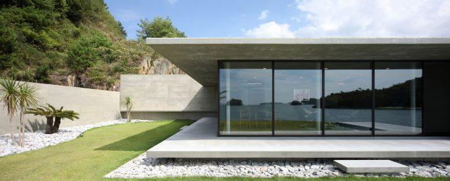 『天草の週末住宅』設計実績建築写真・竣工写真・インテリア写真5