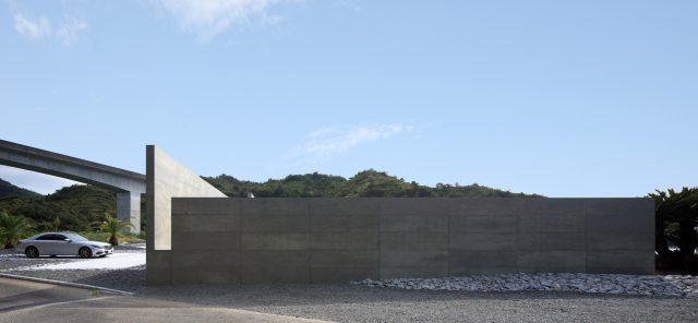 『天草の週末住宅』設計実績建築写真・竣工写真・インテリア写真2