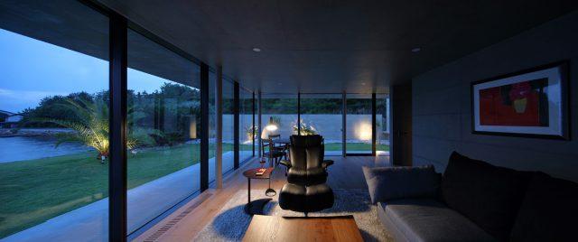 『天草の週末住宅』設計実績建築写真・竣工写真・インテリア写真16