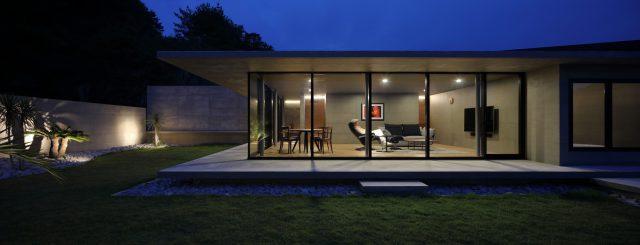 『天草の週末住宅』設計実績建築写真・竣工写真・インテリア写真10