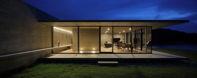 『天草の週末住宅』設計実績建築写真・竣工写真・インテリア写真9