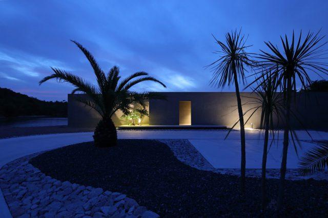 『天草の週末住宅』設計実績建築写真・竣工写真・インテリア写真8