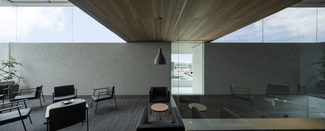 『いでた平成眼科クリニック』設計実績建築写真・竣工写真・インテリア写真21