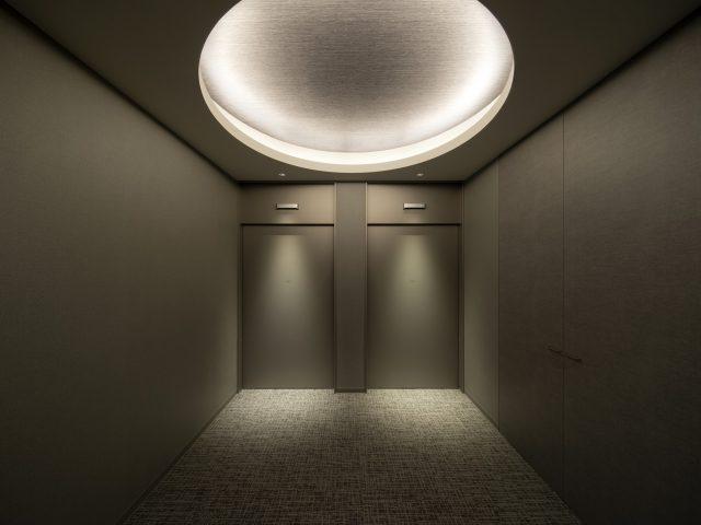 『いでた平成眼科クリニック』設計実績建築写真・竣工写真・インテリア写真25