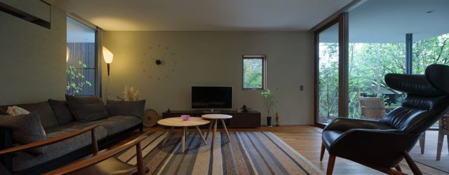 『板付の住宅』設計実績建築写真・竣工写真・インテリア写真8