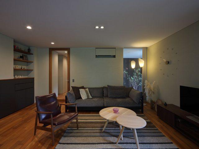 『板付の住宅』設計実績建築写真・竣工写真・インテリア写真11